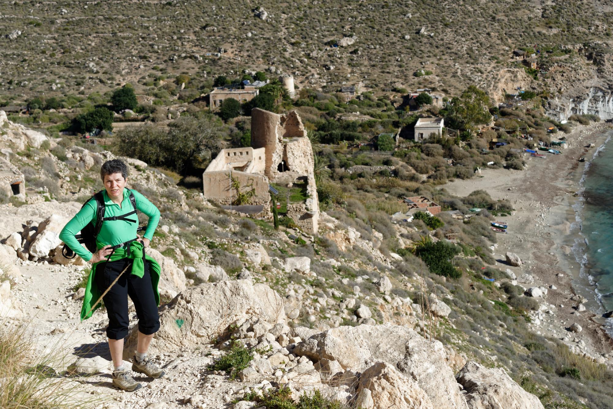 171213-Marche Las Negras-Cala San Pedro-Las Negras (88) (Cabo de Gata-Andalousie)