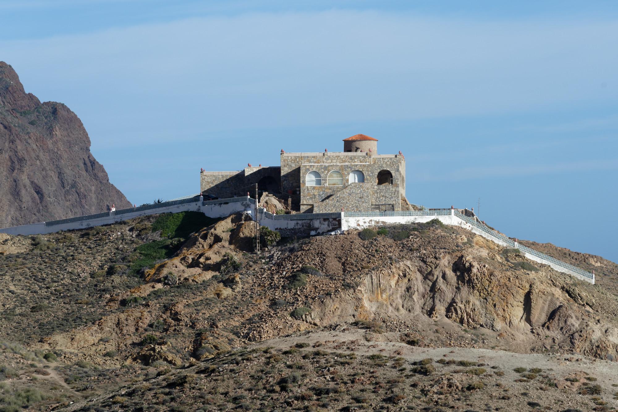 171215-Faro de Cabo de Gata (Cabo de Gata - Andalousie) (109)