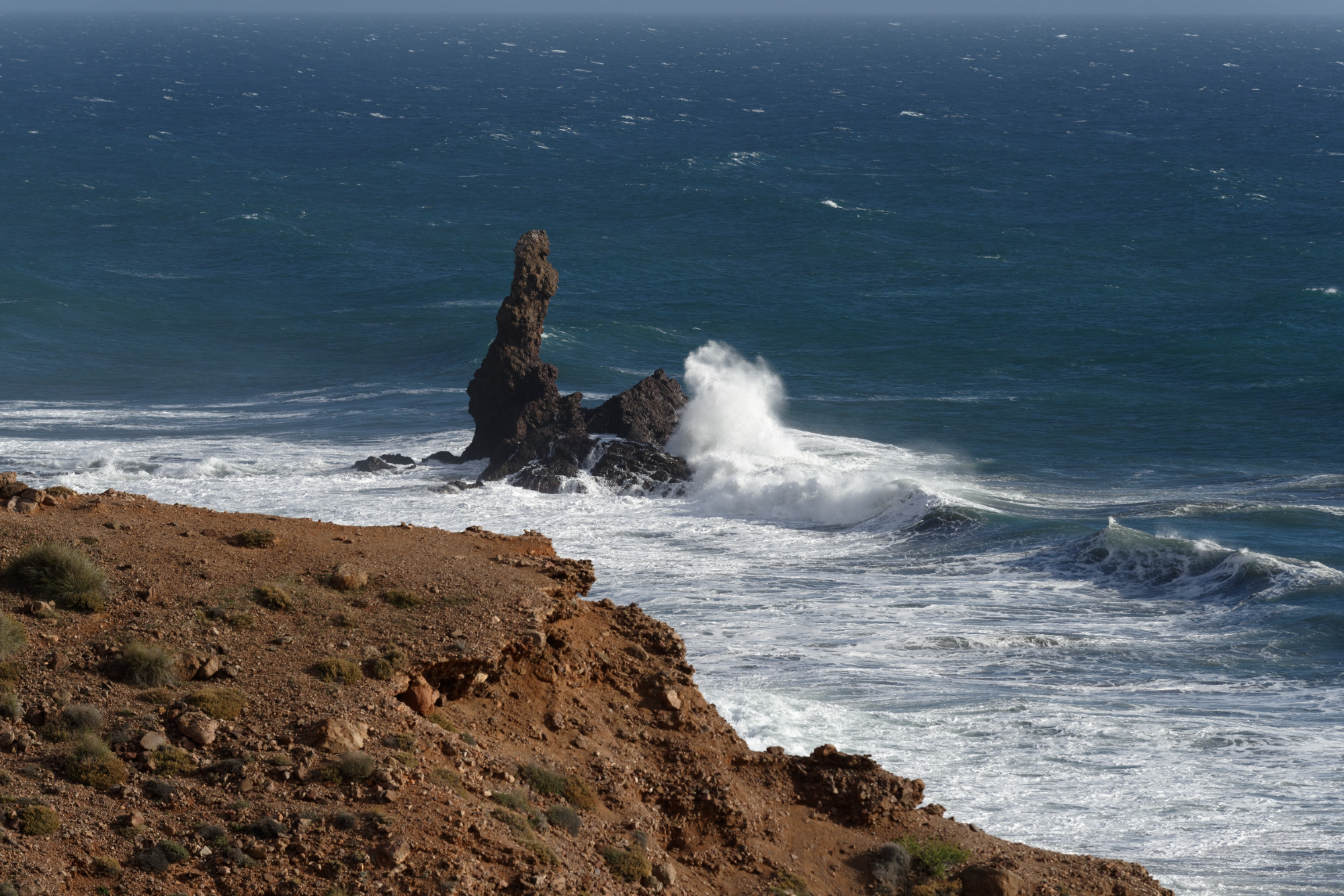 171215-Faro de Cabo de Gata (Cabo de Gata - Andalousie) (123)