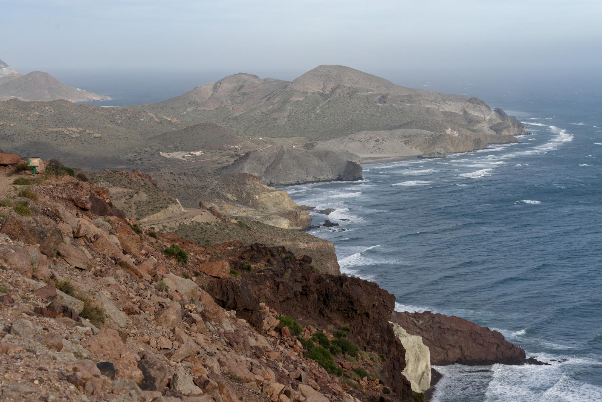171215-Faro de Cabo de Gata (Cabo de Gata - Andalousie) (138)