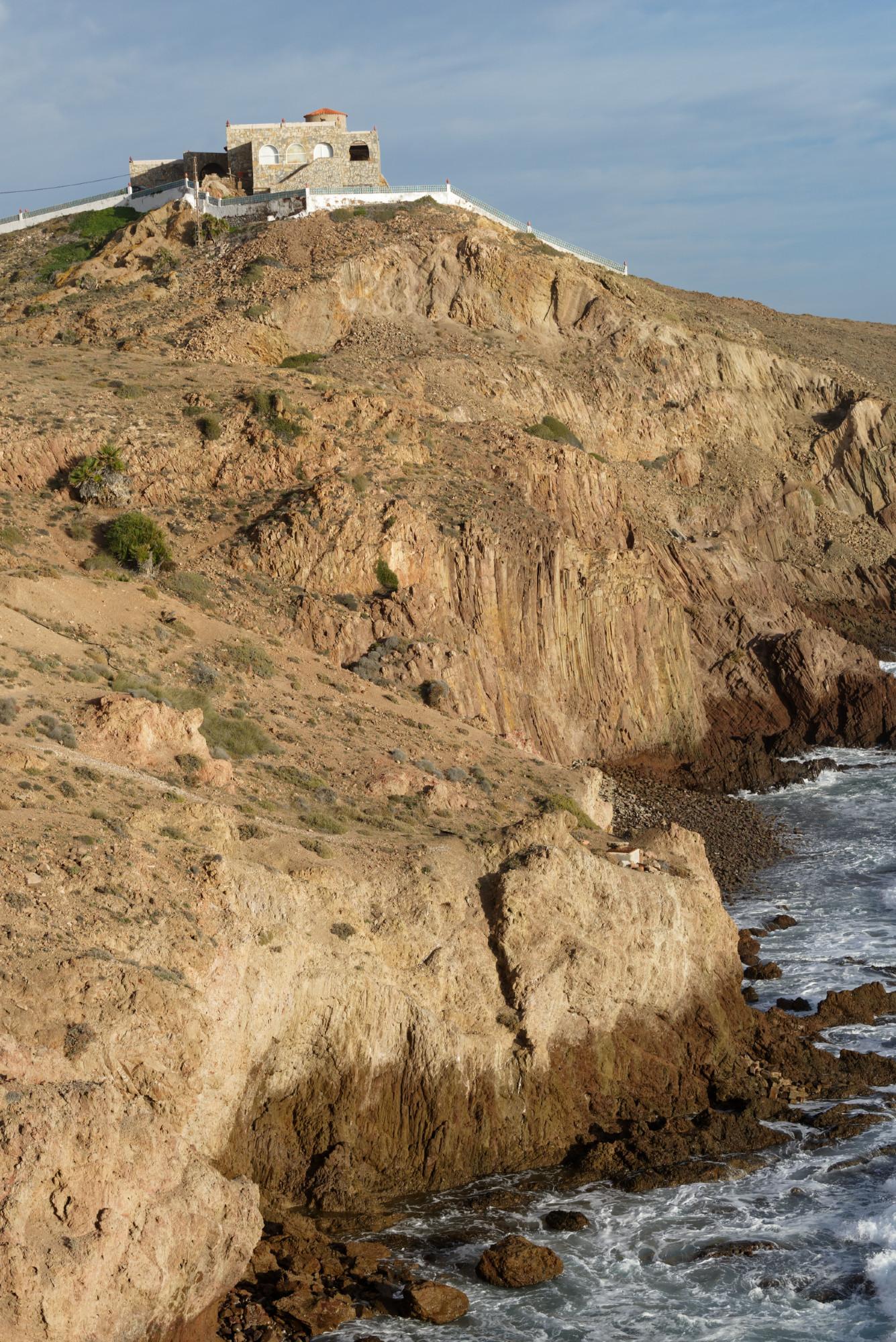 171215-Faro de Cabo de Gata (Cabo de Gata - Andalousie) (161)