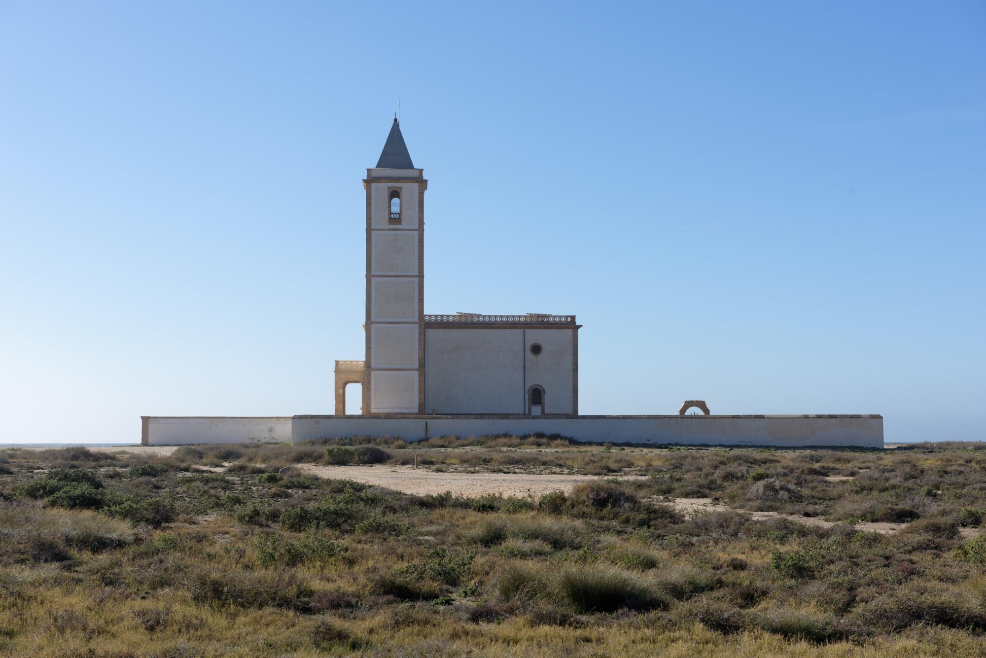 171215-La Almadraba de Montelava (Cabo de Gata - Andalousie) (2)