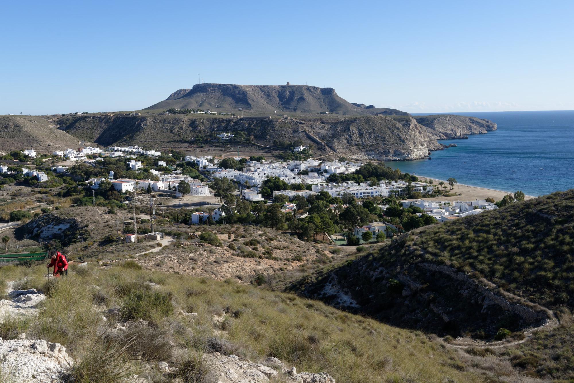 171217-Marche Agua Amarga vers Playa de Enmedio (Cabo de Gata-Andalousie) (22)