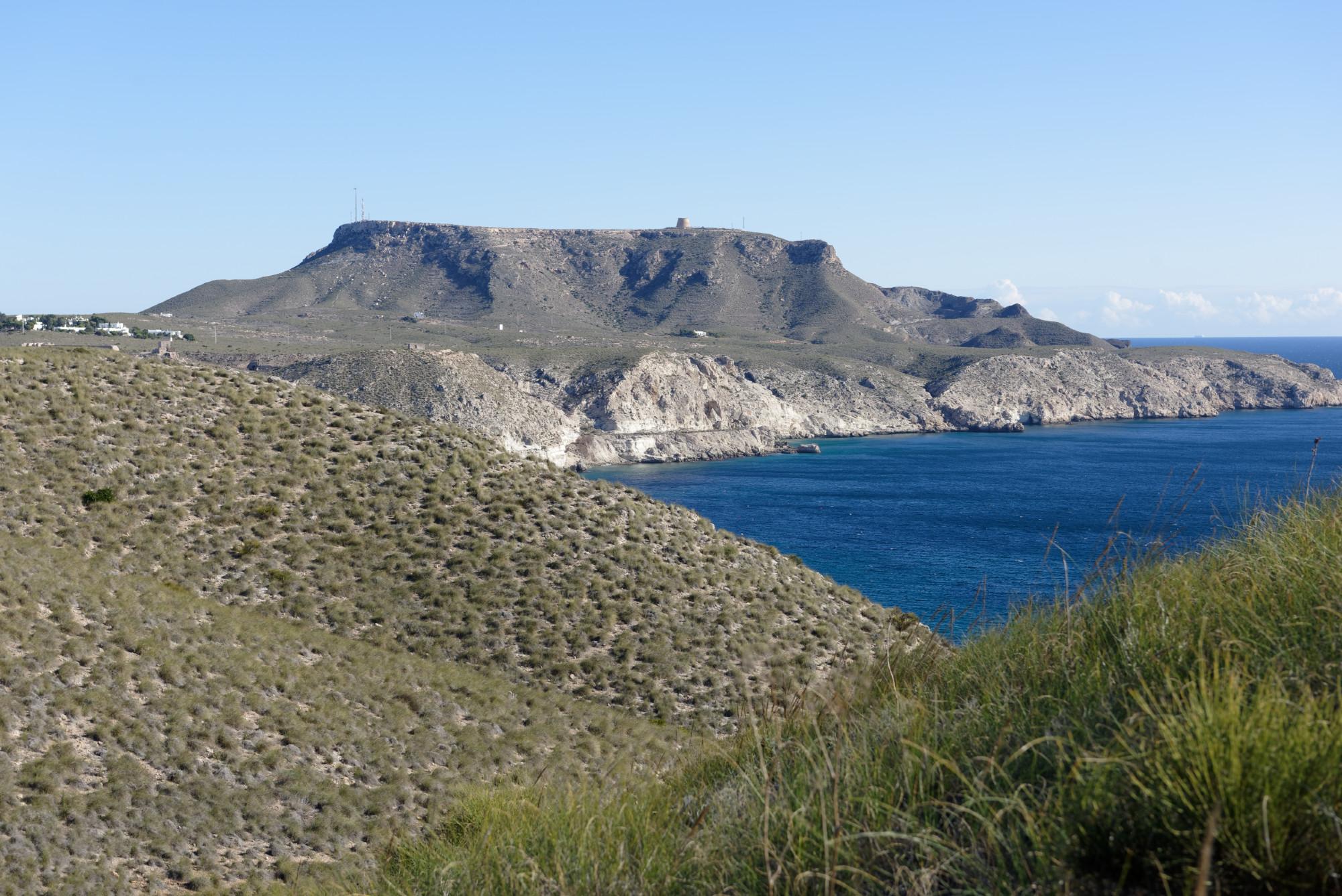 171217-Marche Agua Amarga vers Playa de Enmedio (Cabo de Gata-Andalousie) (31)