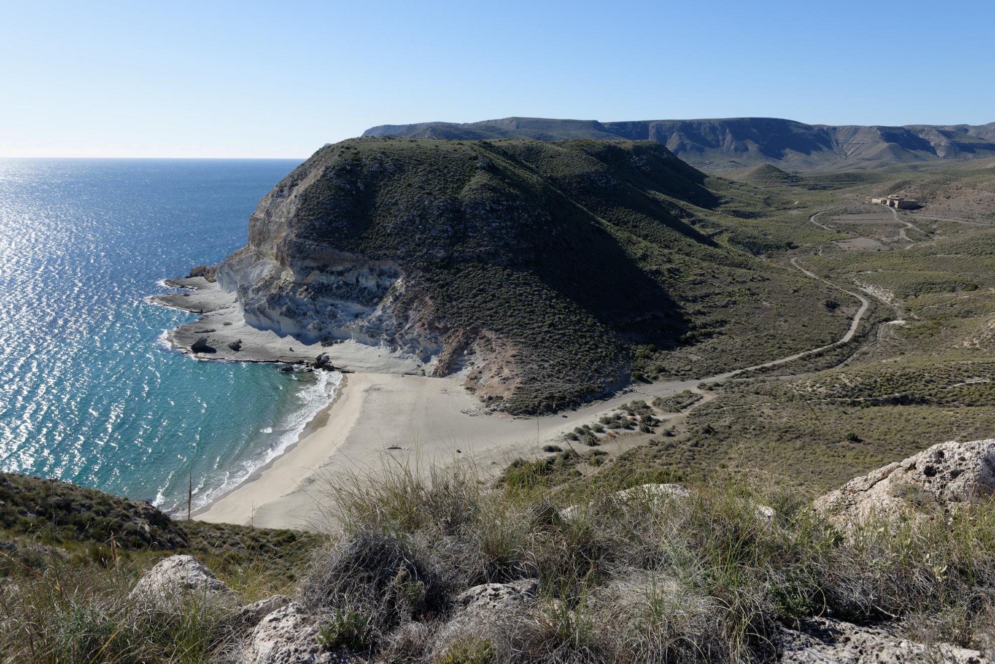 171217-Marche Agua Amarga vers Playa de Enmedio (Cabo de Gata-Andalousie) (32)
