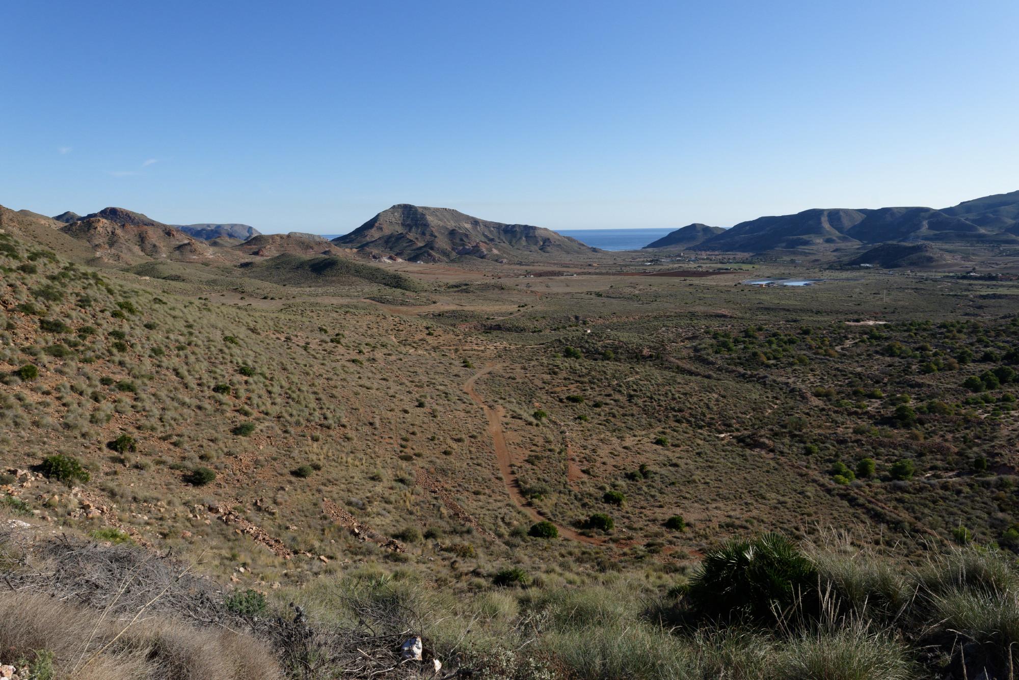 171218-Piste Rodalquilar vers Cortijo del Fraile (Cabo de Gata-Andalousie) (11)