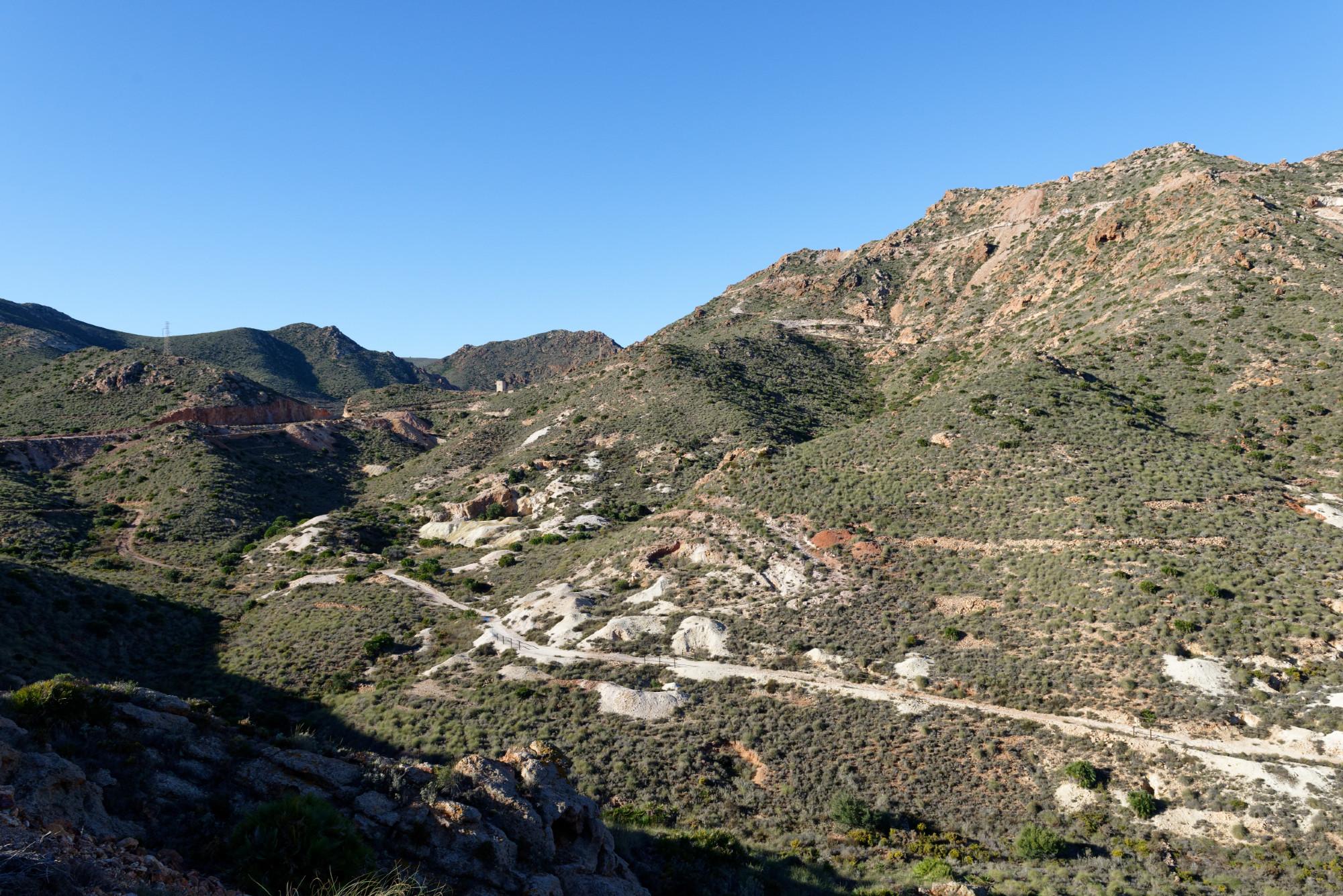 171218-Piste Rodalquilar vers Cortijo del Fraile (Cabo de Gata-Andalousie) (15)