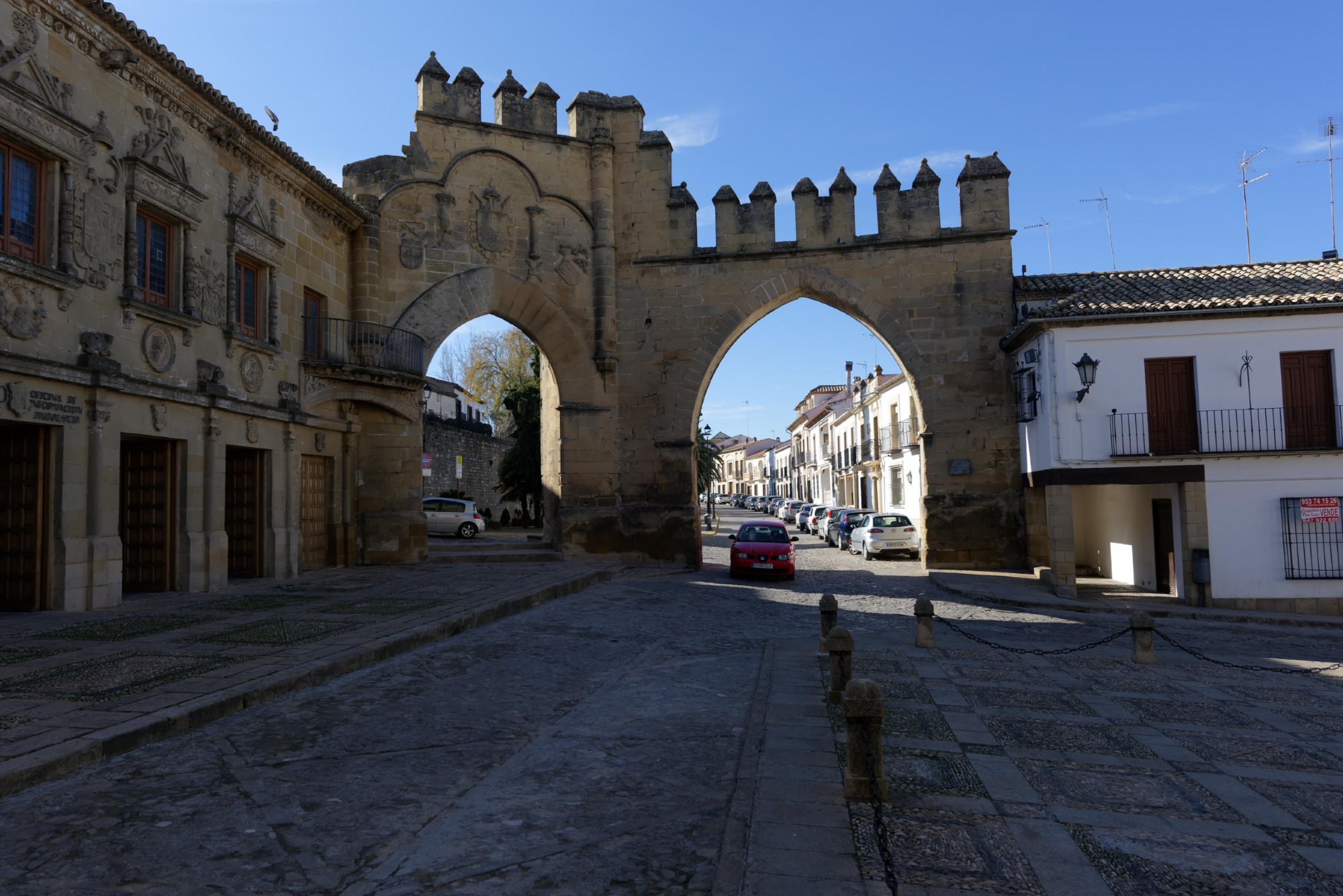 3 Baeza (Andalousie) (10)