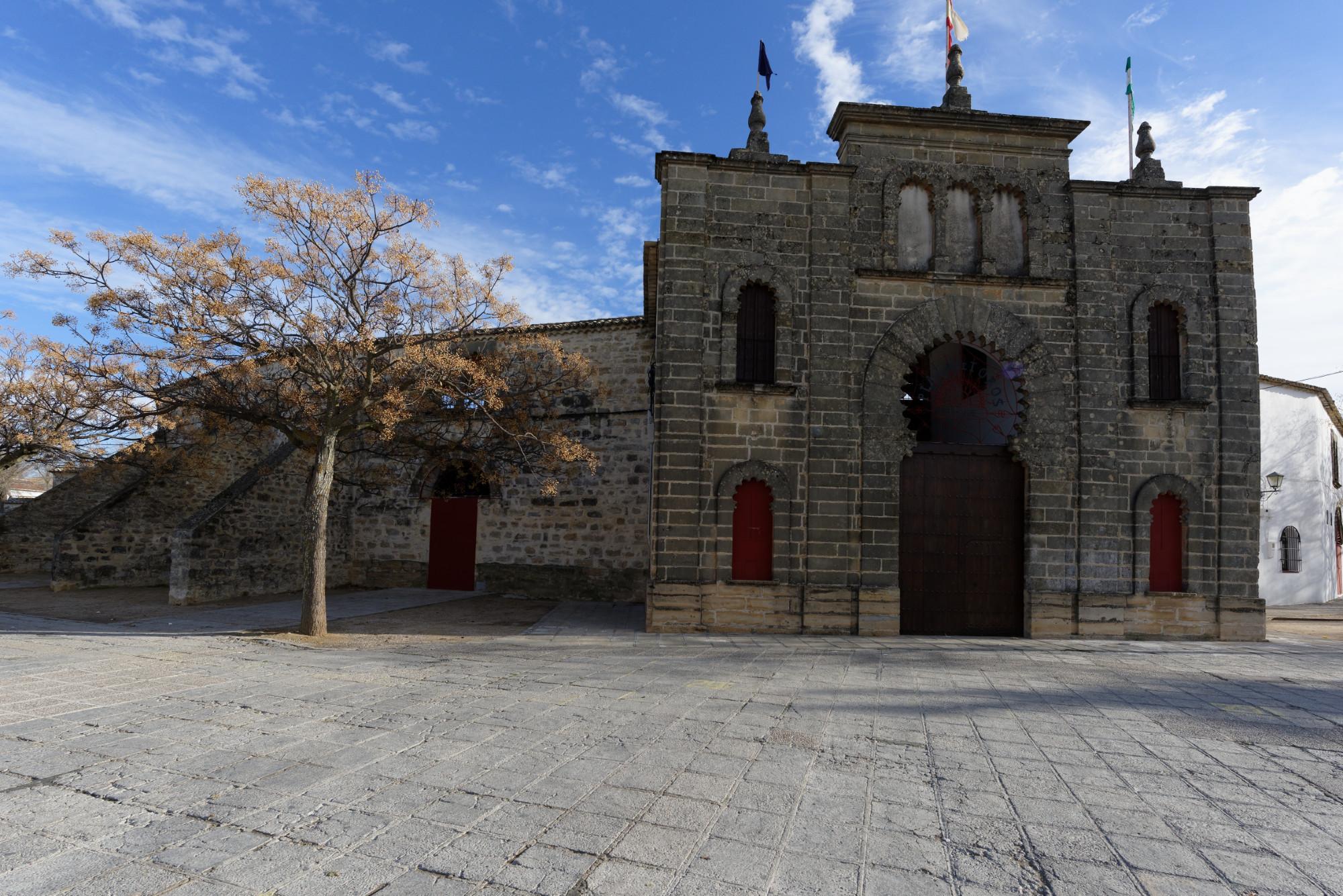 3 Baeza (Andalousie) (49)