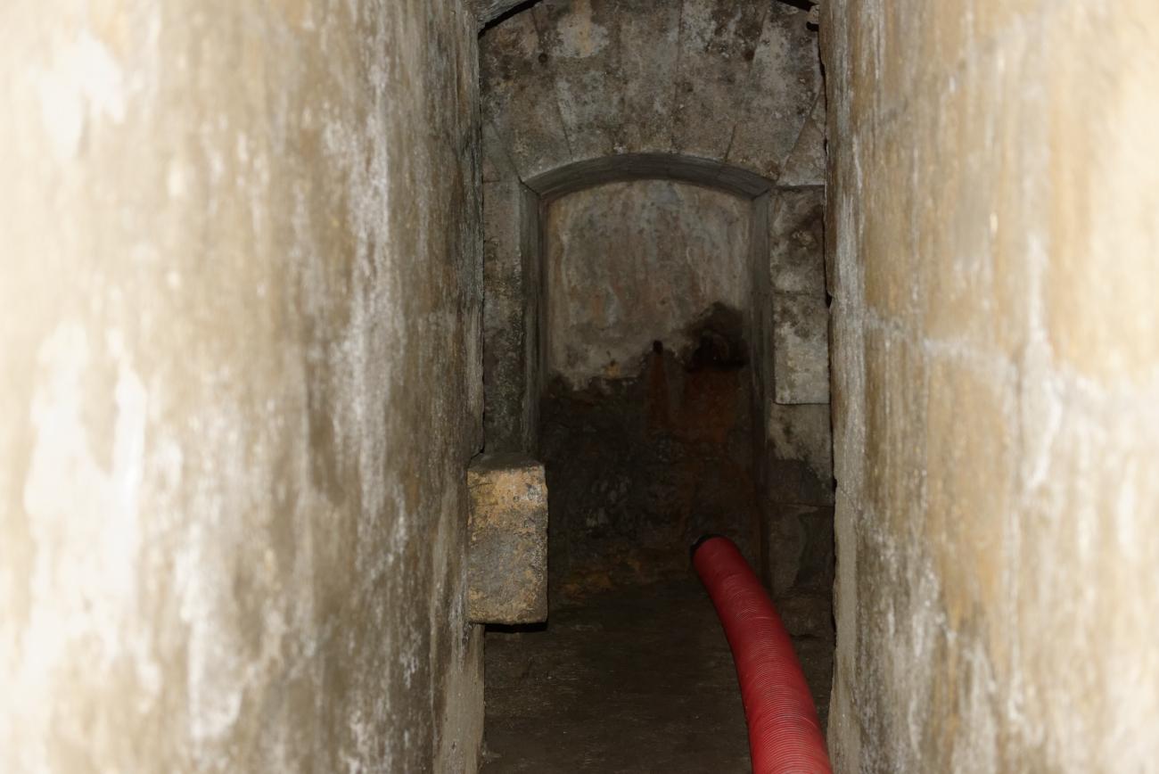 180314-1-Barrage 19eme Embalse Isabel II (Sierra Alhamilla-Andalousie) (31)