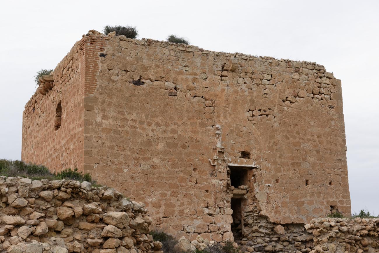 180315-1-Torre de los Alumbres (Cala del Playazo-Cabo de Gata) (14)