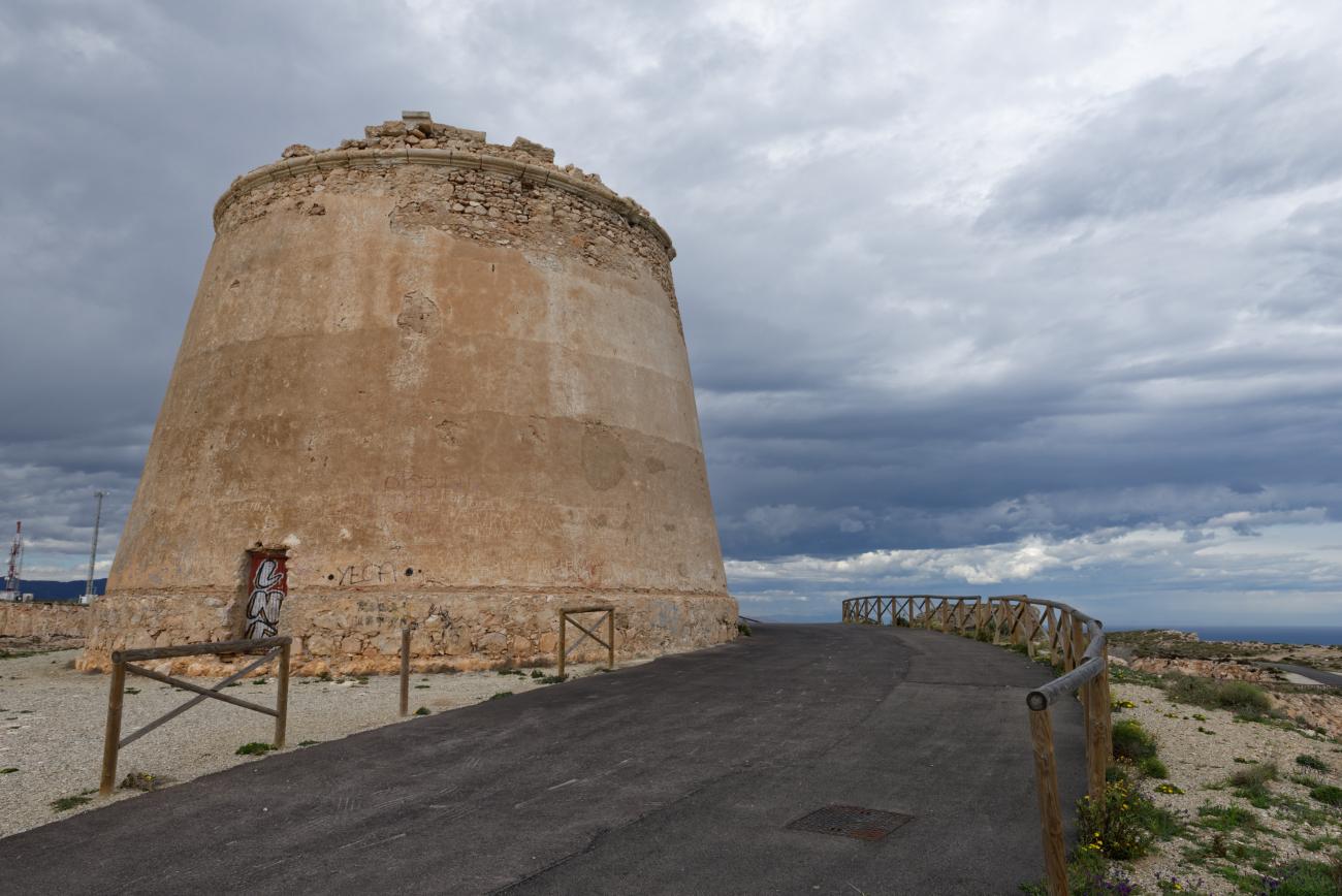 180316-4-Faro de la mesa Roldan (Cabo de Gata) (16)