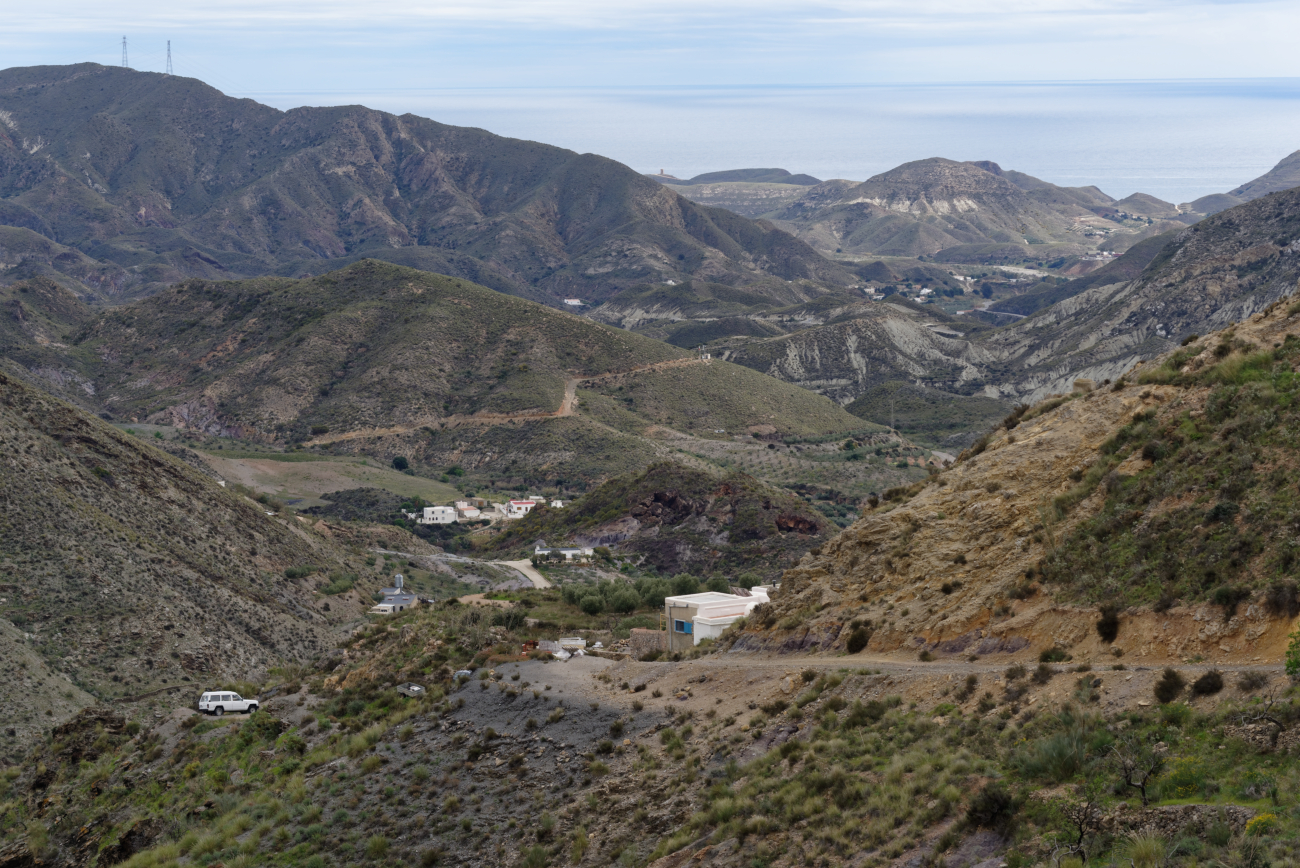 180318-4-Sierra de Cabrera (Sierra de Cabrera - Andalousie) (15)