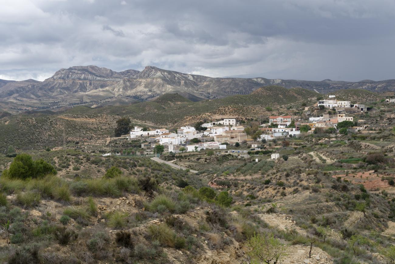 180318-4-Sierra de Cabrera (Sierra de Cabrera - Andalousie) (17)