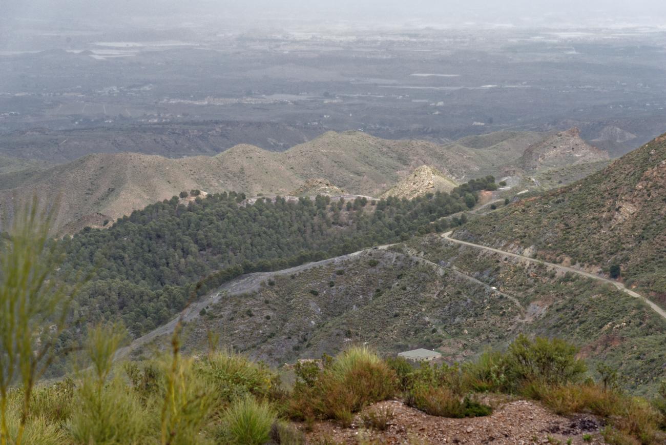 180318-4-Sierra de Cabrera (Sierra de Cabrera - Andalousie) (25)