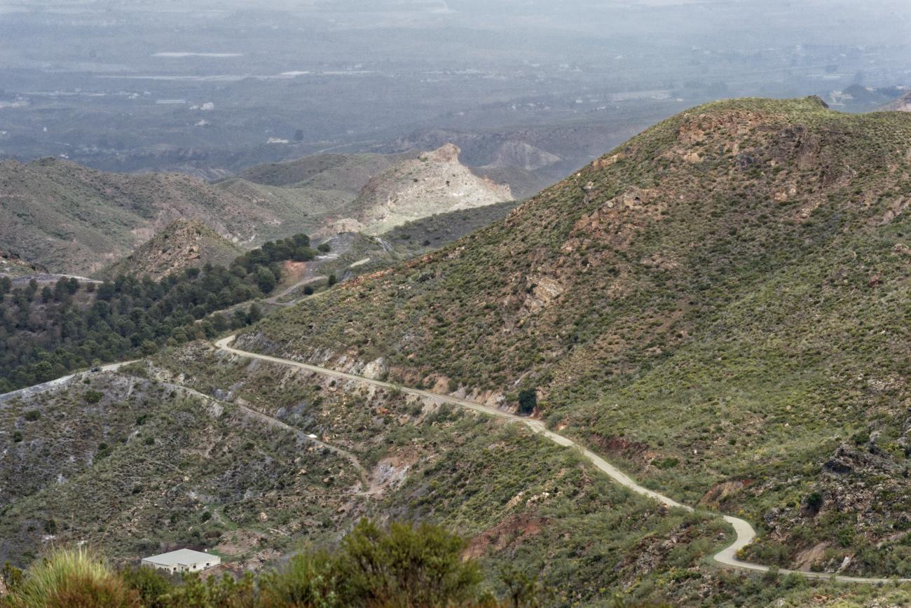 180318-4-Sierra de Cabrera (Sierra de Cabrera - Andalousie) (27)