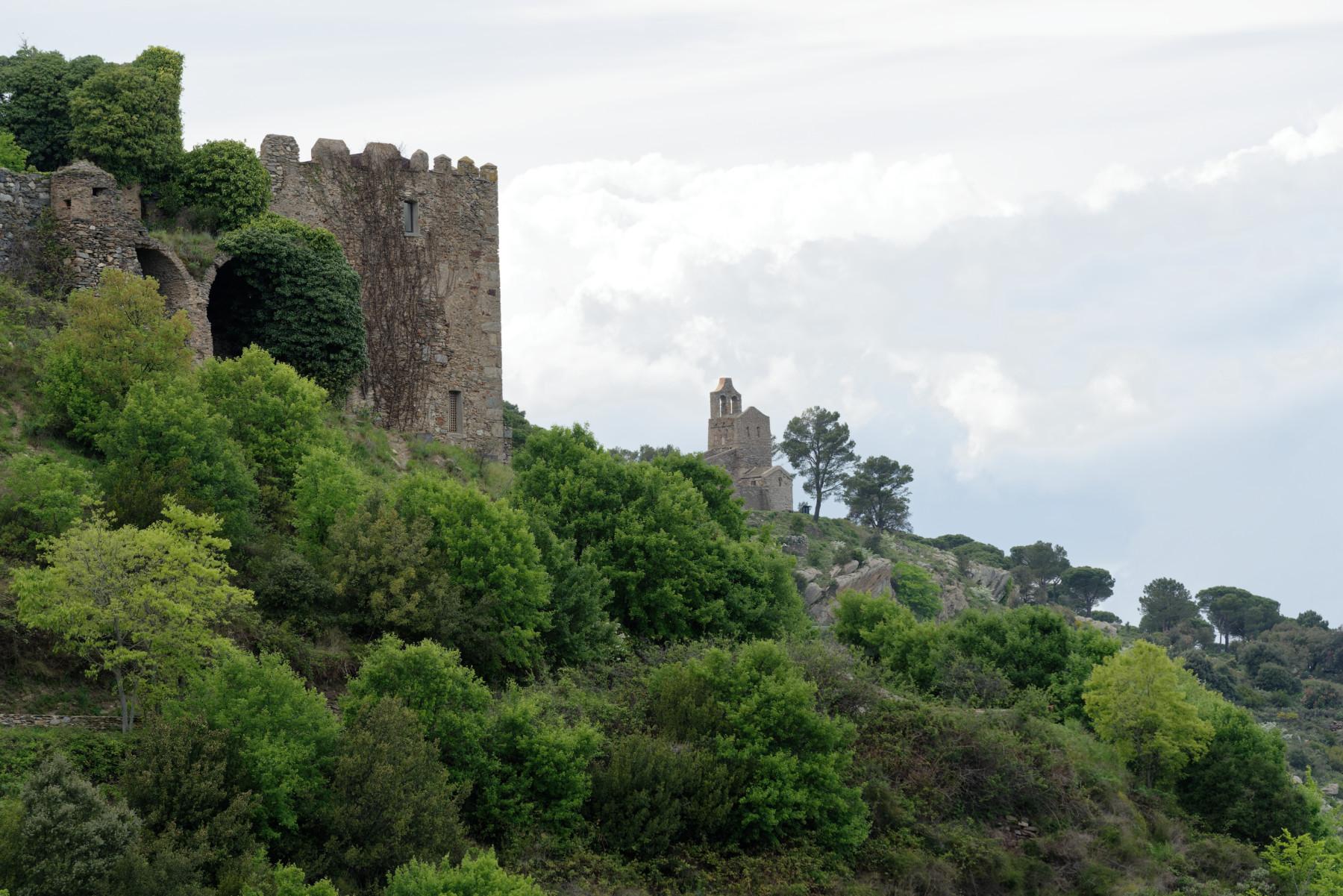 180430-3-Monestir de sant Pedre de Rodes (13) (Catalogne-Espagne)