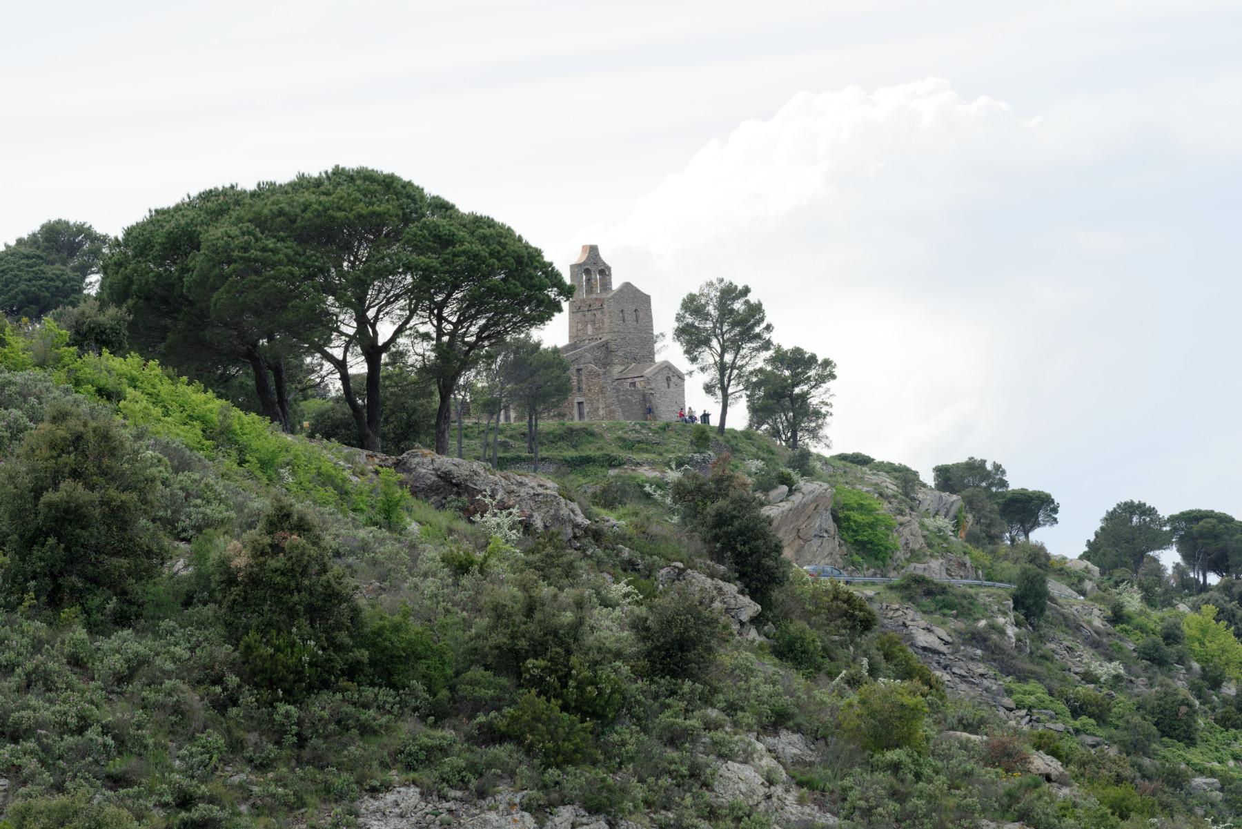 180430-3-Monestir de sant Pedre de Rodes (20) (Catalogne-Espagne)