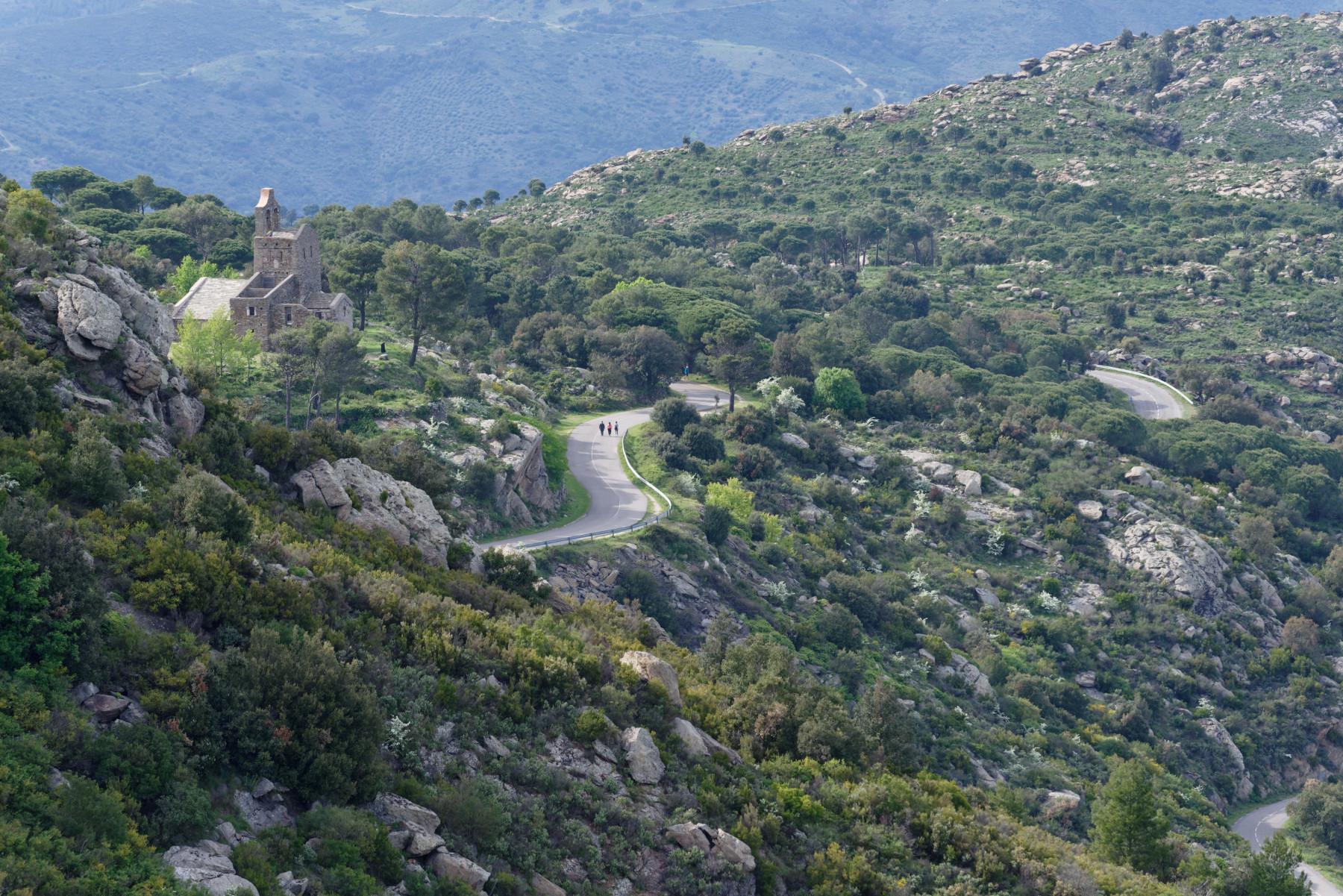 180430-3-Monestir de sant Pedre de Rodes (46) (Catalogne-Espagne)