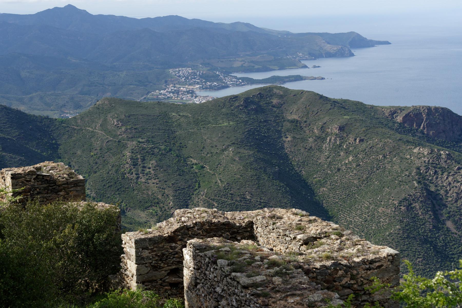 180430-3-Monestir de sant Pedre de Rodes (56) (Catalogne-Espagne)