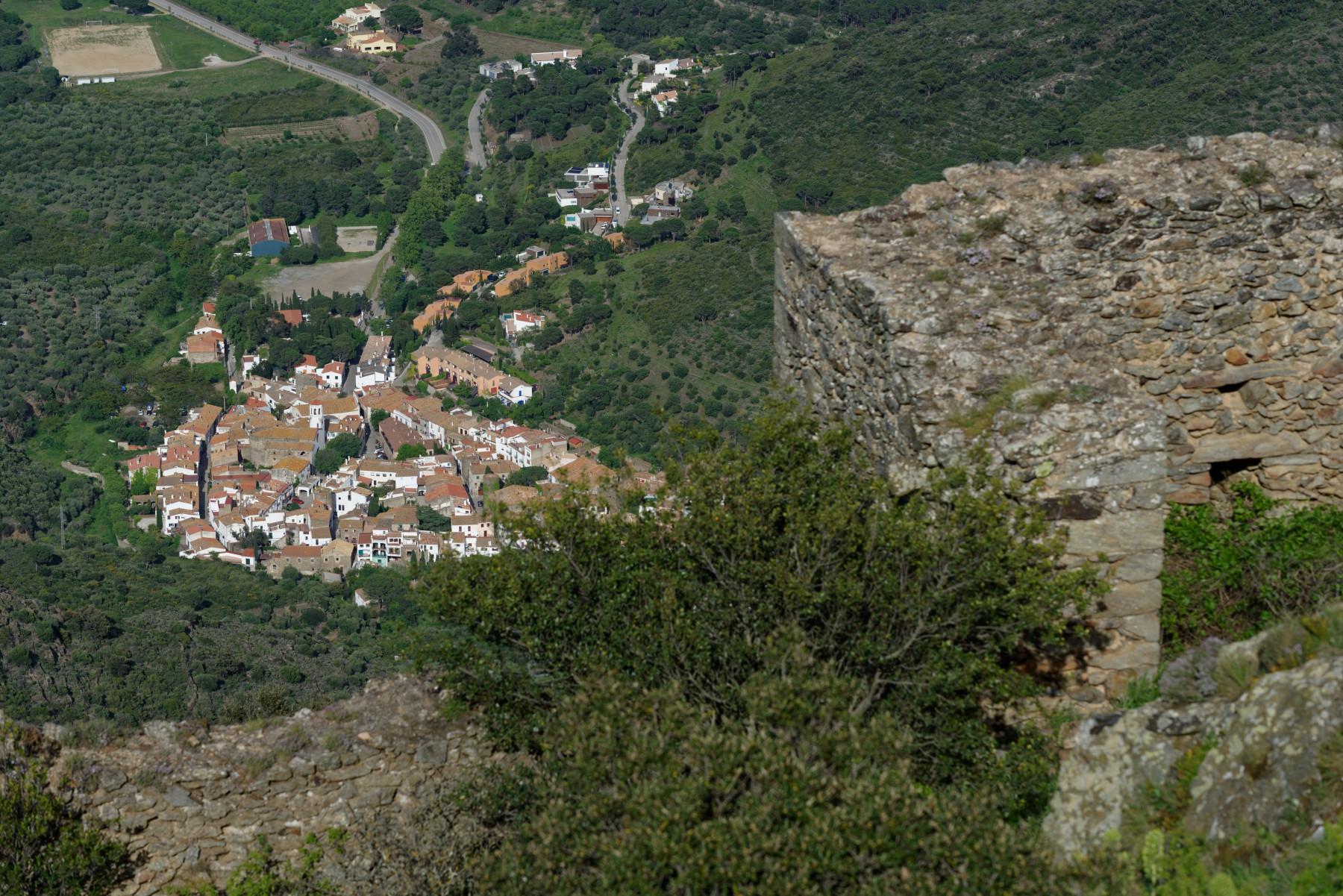 180430-3-Monestir de sant Pedre de Rodes (65) (Catalogne-Espagne)