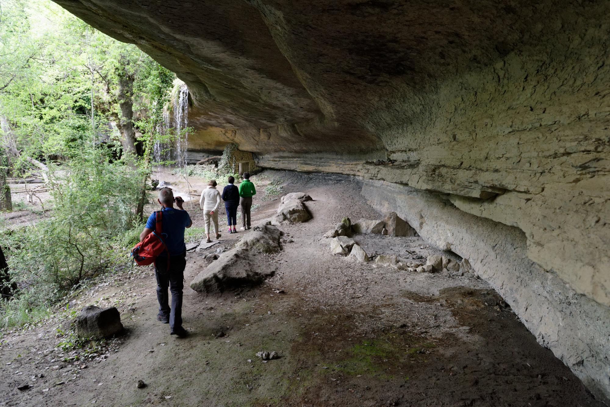 180520-4-Santa Maria de Buil-La cueva del anis (30) (Sobrarbe-Aragon)