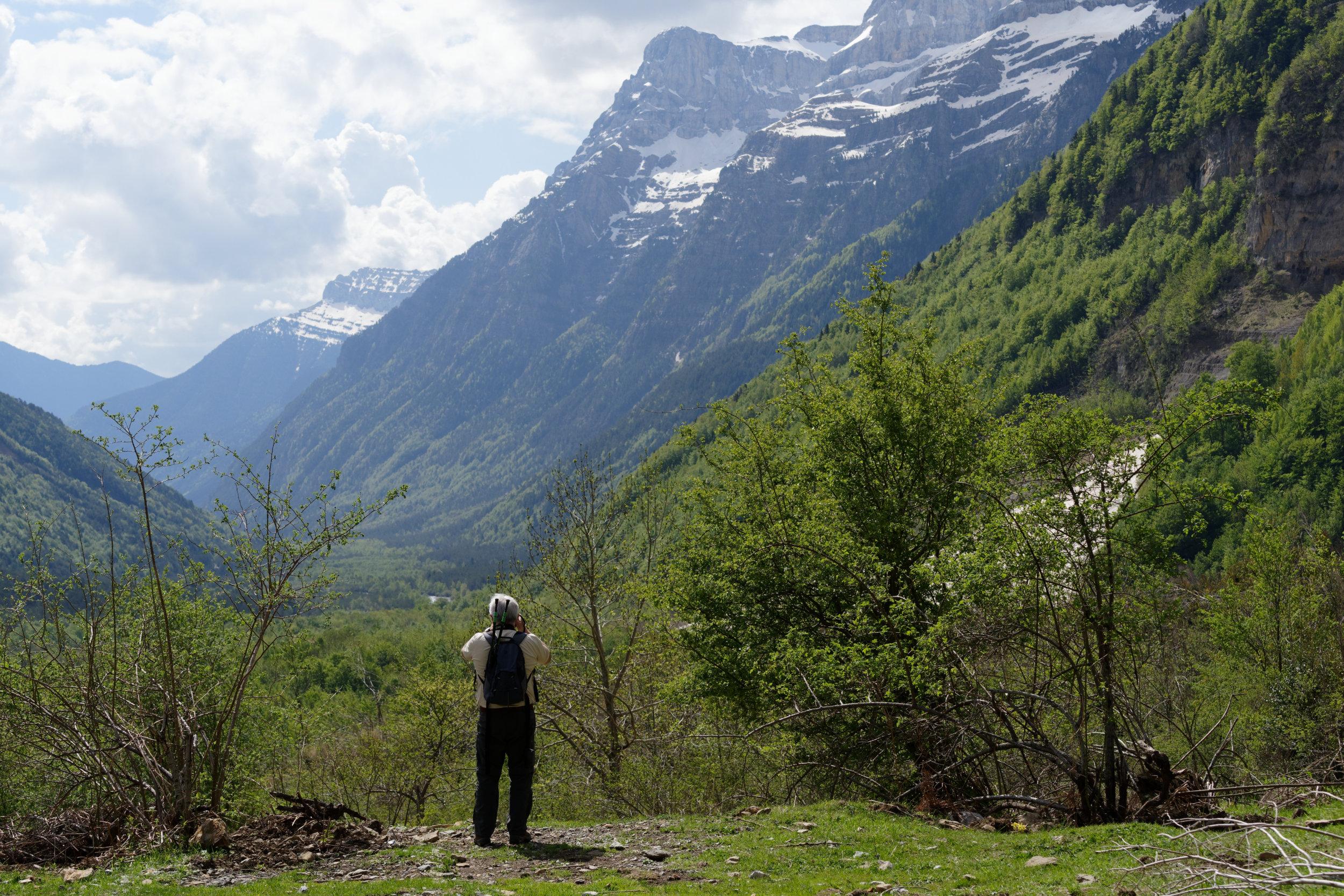 180522-Marche Cascades de la Larri (106) (Valle de Pineta-Sobrarbe-Aragon)