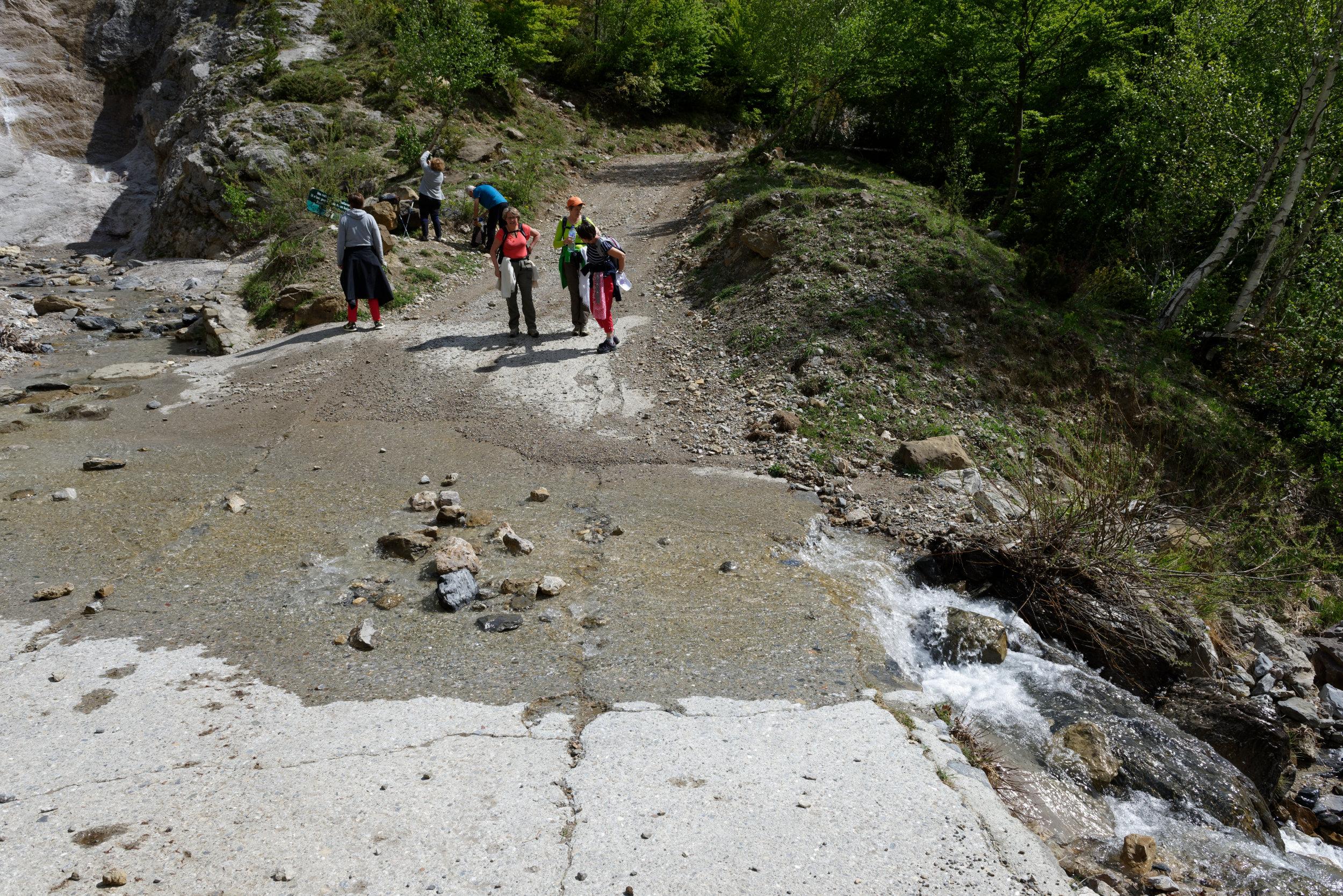180522-Marche Cascades de la Larri (124) (Valle de Pineta-Sobrarbe-Aragon)