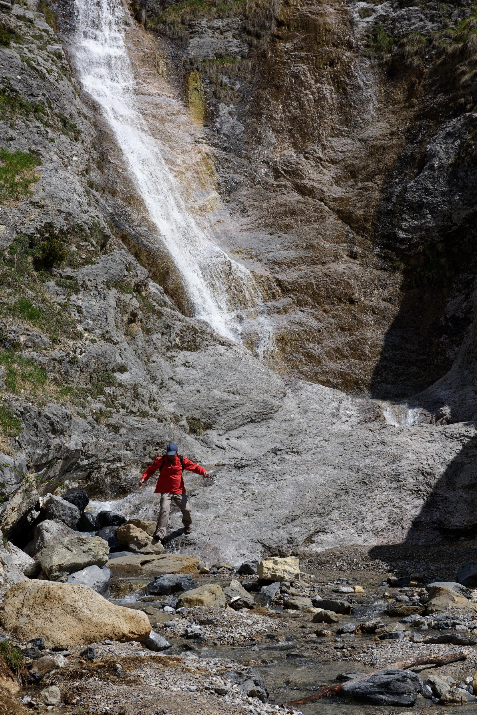 180522-Marche Cascades de la Larri (127) (Valle de Pineta-Sobrarbe-Aragon)
