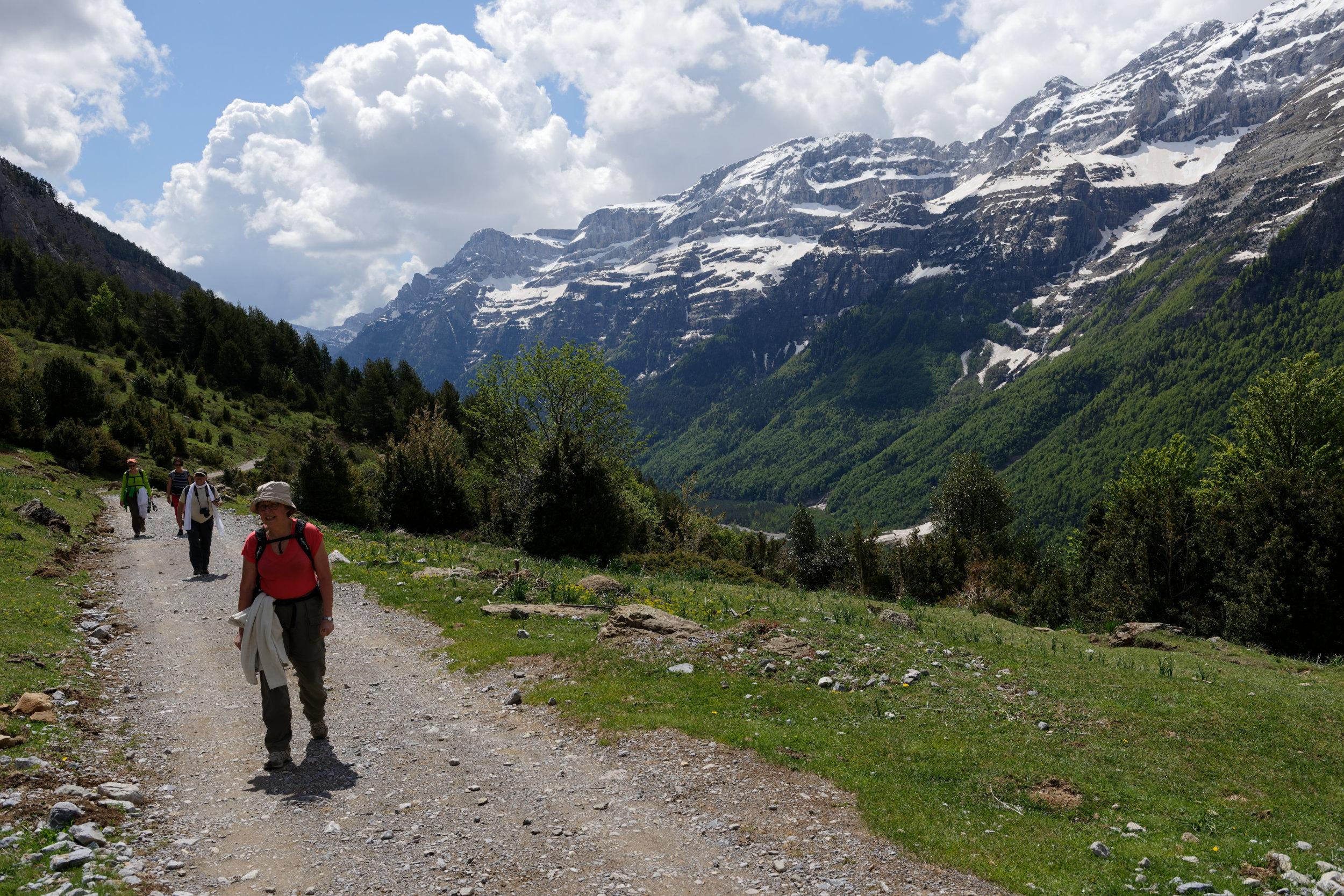 180522-Marche Cascades de la Larri (149) (Valle de Pineta-Sobrarbe-Aragon)