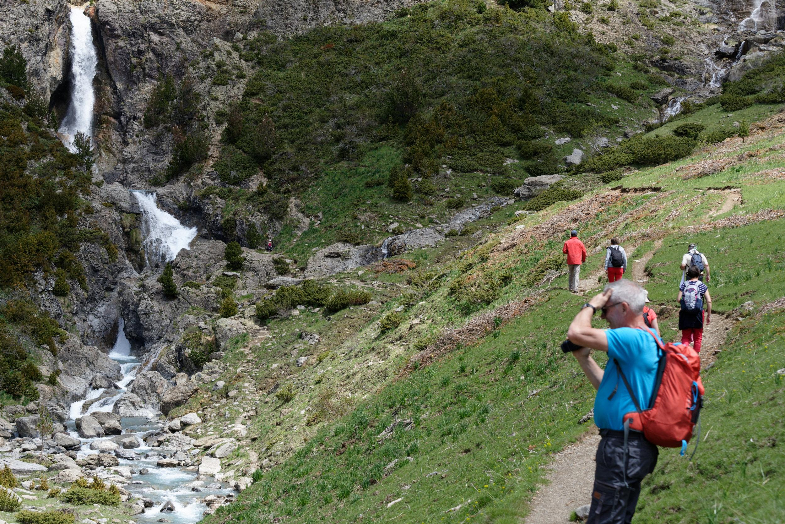 180522-Marche Cascades de la Larri (197) (Valle de Pineta-Sobrarbe-Aragon)