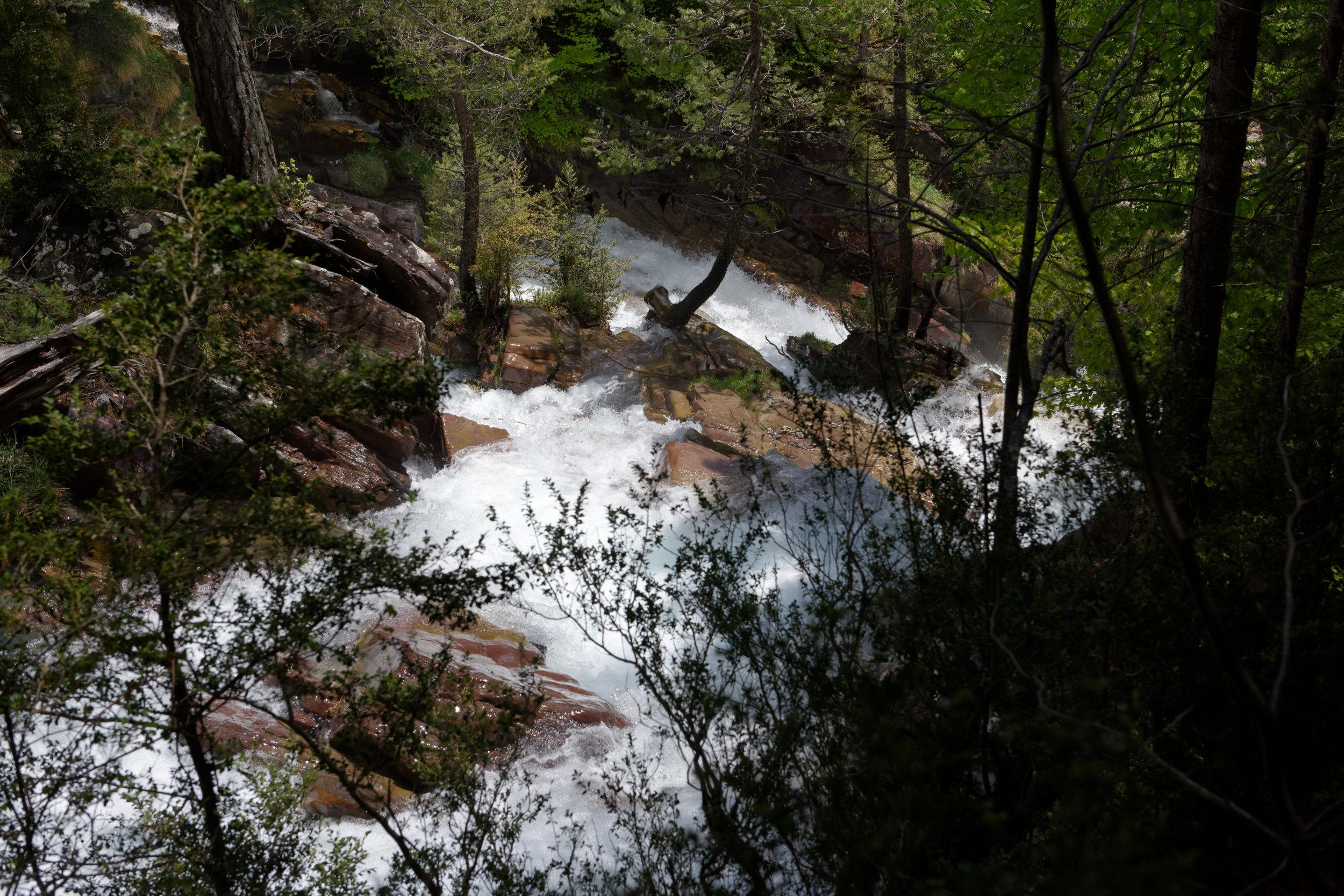 180522-Marche Cascades de la Larri (252) (Valle de Pineta-Sobrarbe-Aragon)