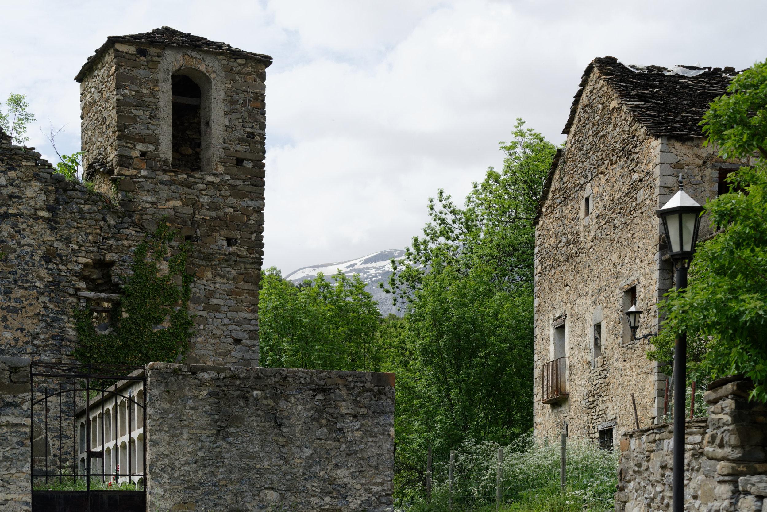 180525-5-Marche Garganta de Escuain (10) (Sobrarbe-Aragon) - Copie