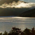181217-(102) Evaporation du lac Mediano le matin (Aragon-Sobrarbe)