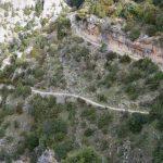 181217-(154) Garganta de Mascun (Aragon-Somontano)