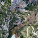 181217-(162) Garganta de Mascun (Aragon-Somontano)