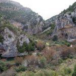 181217-(186) Garganta de Mascun (Aragon-Somontano)