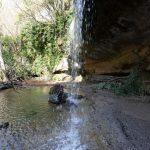 181218-(74) La cueva del Anis - Santa Maria de Buil (Aragon-Sobrarbe)