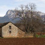 181218-(85) En bas d'Ainsa (Aragon-Sobrarbe)