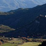 181219-(101) Au dessus de Boltana (Aragon-Sobrarbe)