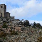 181219-(161) Marche Las Bellostas-Bagüeste (Aragon-Somontano)