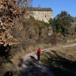 181219-(203) Marche Las Bellostas-Bagüeste (Aragon-Somontano)
