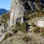 181220-(116) Tella La ermita dedicada a los Santos Juan y Pablo (Aragon-Sobrarbe)