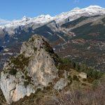 181220-(125) Tella La ermita dedicada a los Santos Juan y Pablo (Aragon-Sobrarbe)