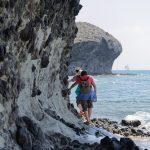 190403-2 (184) playa de El Monsul (Cabo de Gata - Andalousie)
