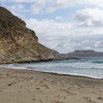 190404-2 (10) Playa Del Plomo (Cabo de Gata-Andalousie)