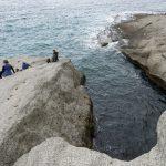 190404-3 (16) Playa de Enmedio (Cabo de Gata-Andalousie)
