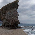 190404-5 (20) Playa de los Muertos (Cabo de Gata-Andalousie)