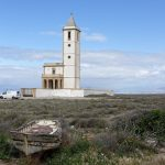190405-2 (29) Eglise de la Almadraba de monteleva (Cabo de Gata-Andalousie)