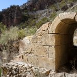 190407-2 (37) Barrage Isabel II (Sierra Alhamilla-Andalousie)